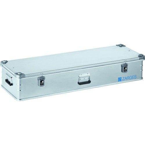 Κιβώτιο Αλουμινίου Zarges K470 Universal Box 119lt
