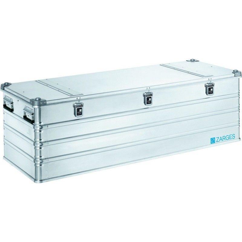 Κιβώτιο Αλουμινίου Zarges K470 Universal Box 396lt