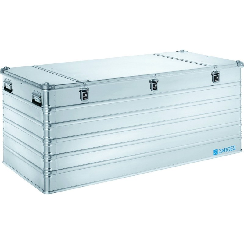 Κιβώτιο Αλουμινίου Zarges K470 Universal Box 829lt