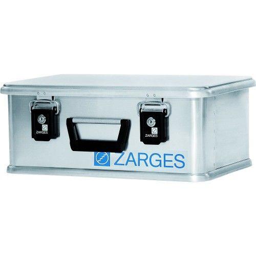 Κιβώτιο Αλουμινίου ZARGES Mini-Box 24L