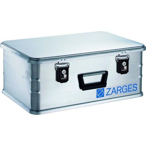 ΚΙΒΩΤΙΟ ΑΛΟΥΜΙΝΙΟΥ ZARGES MINI-BOX 42l