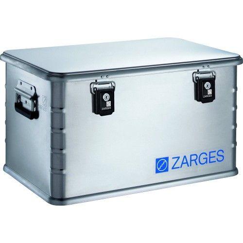 Κιβώτιο Αλουμινίου ZARGES Mini-Box 60L