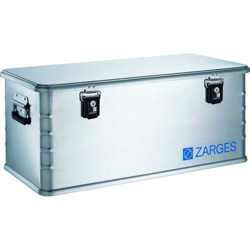 Κιβώτιο Αλουμινίου ZARGES Mini-Box 81L