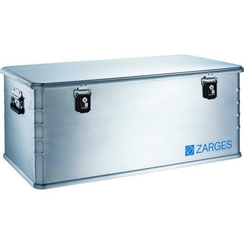 Κιβώτιο Αλουμινίου ZARGES Mini-Box 135L