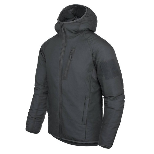 Tζάκετ Helikon Tex Wolfhound Hoodie Climashield Apex 67G