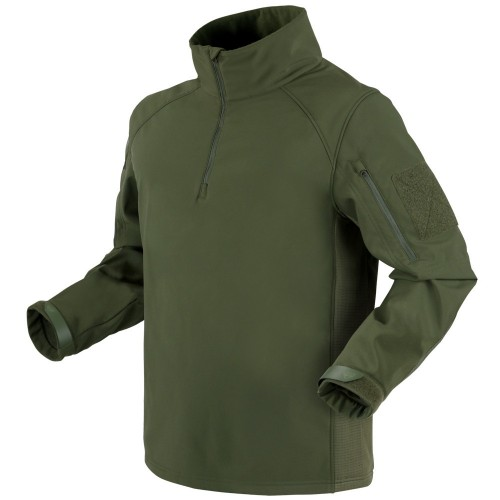 Τζάκετ Condor Patrol Quarter-Zip Soft Shell