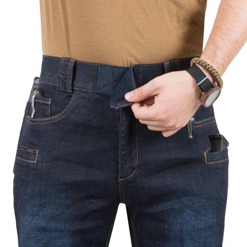 Παντελόνι Helikon Tex Greyman Tactical Jeans - Denim Mid