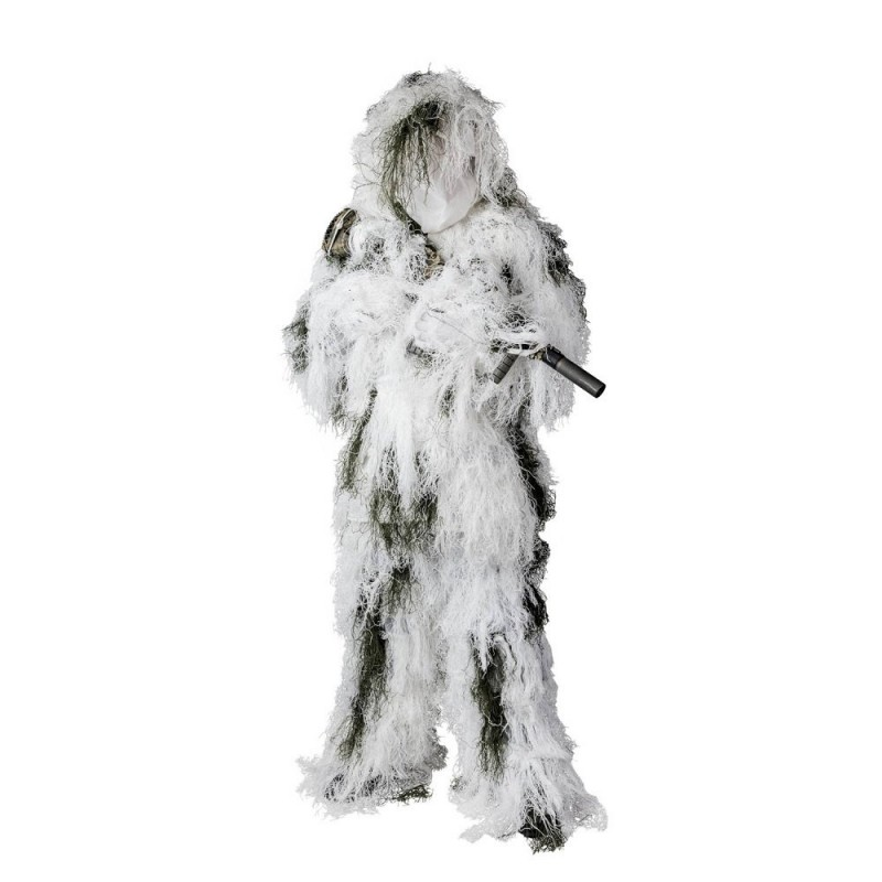 Ghillie Suit Helikon Tex