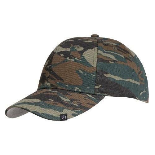 Καπέλο Τζόκεϋ Pentagon Eagle BB CAMO