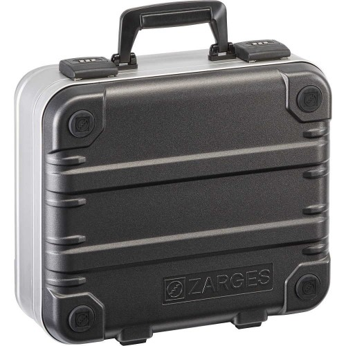 Βαλίτσα Κ 411 Zarges Case With Lining 15lt