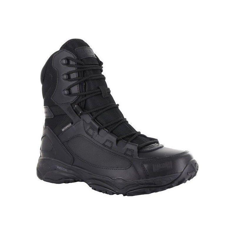 Άρβυλα Magnum Assault Tactical 8.0 Leather Waterproof