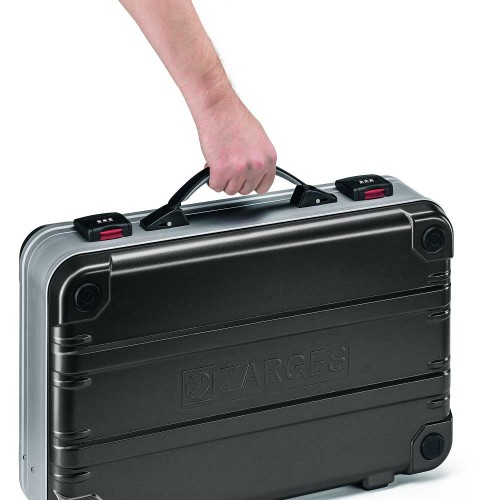 Βαλίτσα K 411 Zarges Case With Lining 24lt