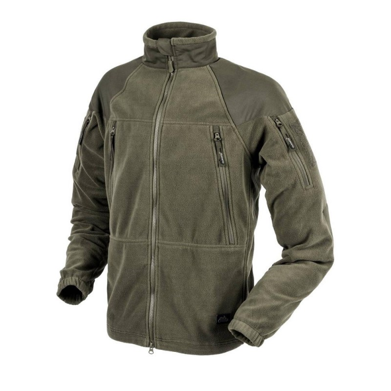 Τζάκετ Helikon Tex Stratus - Heavy Fleece