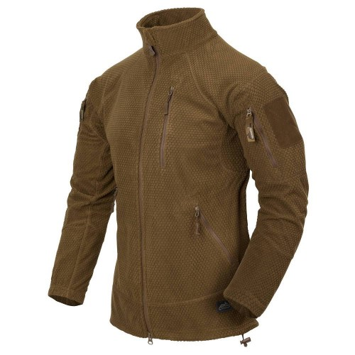 Τζάκετ Helikon Tex Alpha Tactical - Grid Fleece