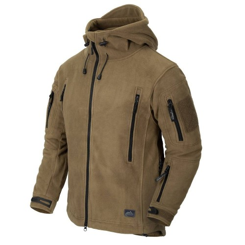 Τζάκετ Φλις Helikon-Tex Patriot - Double Fleece