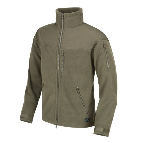 Τζάκετ Helikon Tex Classic Army - Fleece