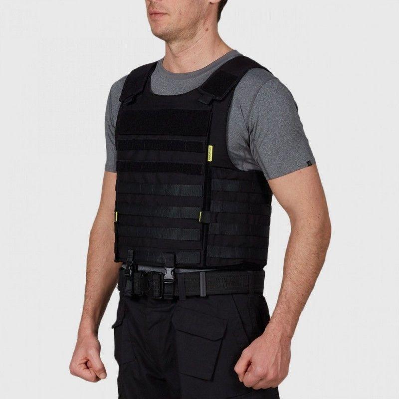 Αλεξίσφαιρο Γιλέκο Anorak Titanium Tactical I