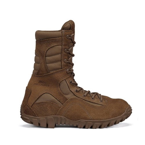 Άρβυλα Belleville 533 ST HOT WEATHER HYBRID STEEL TOE ASSAULT BOOT