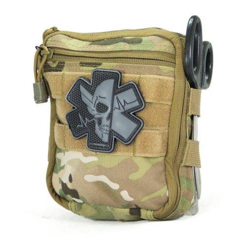Ατομικό Κιτ Πρώτων Βοηθειών Πεδίου Μάχης IFAK PRO