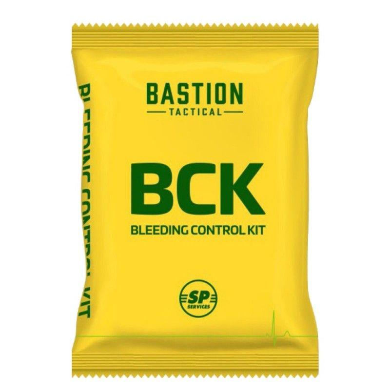 Ατομικό Κιτ Αντιμετώπισης Αιμορραγιών BCK