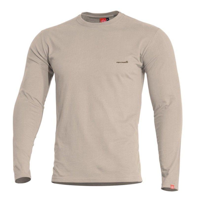 Μπλούζα Pentagon Ageron Long shirt