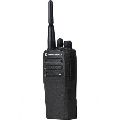 Ασύρματος Ψηφιακός Πομποδέκτης Motorola DP1400 VHF