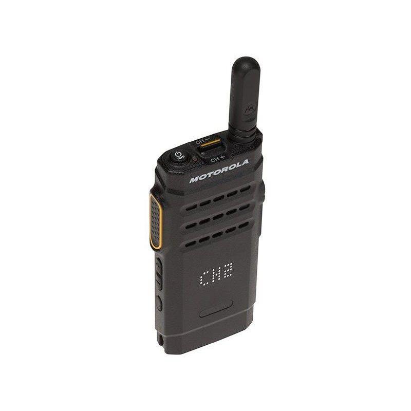 Ασύρματος Ψηφιακός Πομποδέκτης Motorola SL1600 VHF
