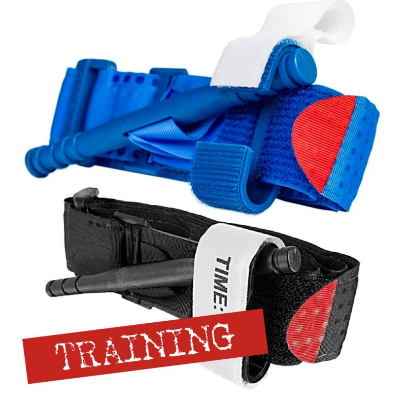 Combat Application Tourniquet CAT for Training