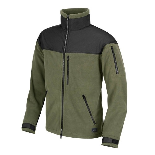 Τζάκετ Helikon-Tex Classic Army Fleece