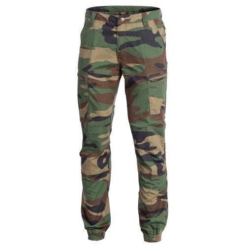 Στρατιωτικό Παντελόνι Pentagon Ypero Pants Camo