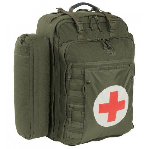 Στρατιωτικό Σακίδιο Πρώτων Βοηθειών TT First Responder MKIII