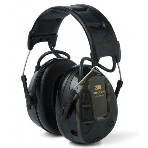 Ηλεκτρονικές Ωτοασπίδες 3M PELTOR ProTac Hunter Headset