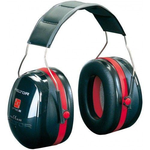 Ωτοασπίδες 3M PELTOR OPTIME III Ear Muffs