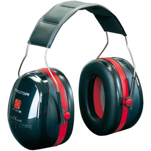 Ωτοασπίδες 3M PELTOR OPTIME III Ear Muffs
