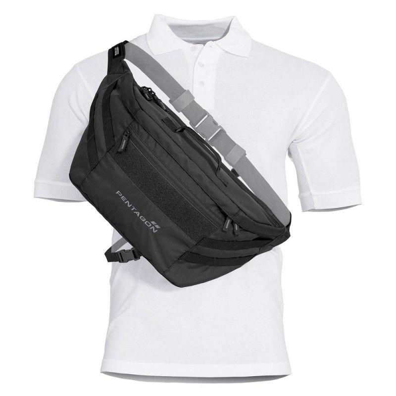 Τσαντάκι Ώμου Pentagon Telamon Bag