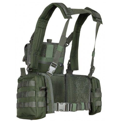 Γιλέκο Μάχης Warrior Elite Ops Chest Rig 901 Elite 4 G36