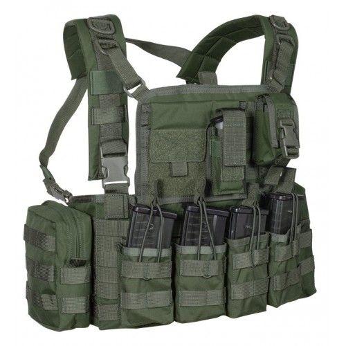 Εξάρτυση Warrior Assault Chest Rig OPS 901 Elite 4 G36