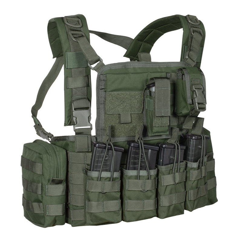 Γιλέκο Μάχης Warrior Elite Ops Chest Rig 901 Elite 4 G36