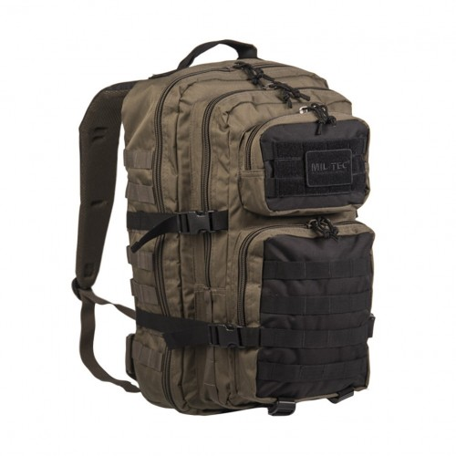 Σακίδιο Πλάτης MIL-TEC Assault LG Tactical 36L