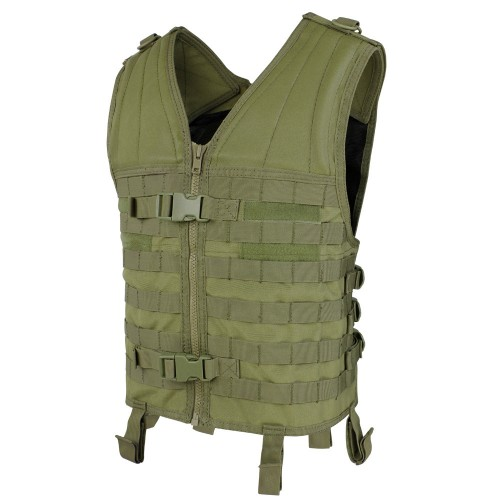 Γιλέκο Μάχης Condor Modular Style Vest MOLLE