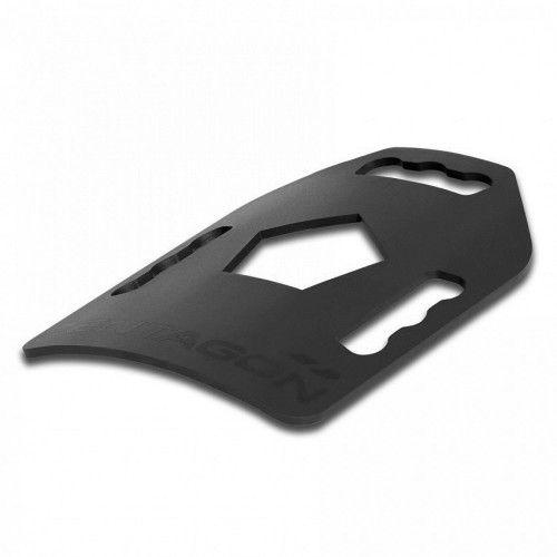 Πλάκα Γυμναστικής Pentagon Metallon Tac-Fitness Plate 2.6KG