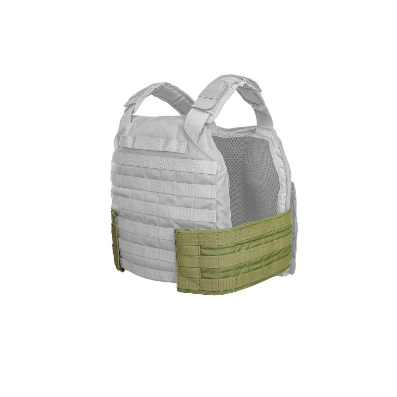 Πάνελ MOLLE TT PLATE CARRIER SIDE PANEL SET