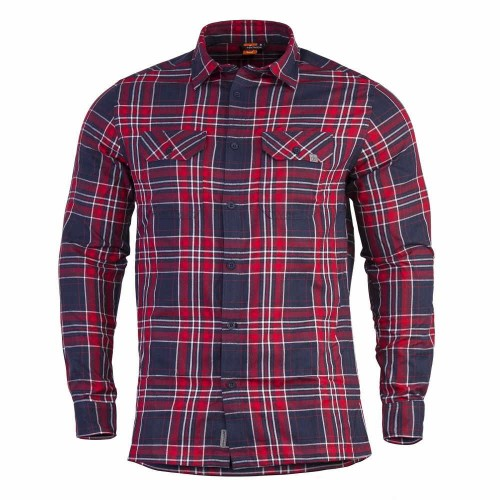 Πουκάμισο Pentagon Drifter Flannel Shirt